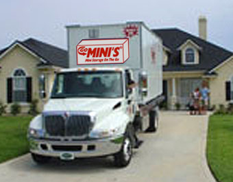 Tallahassee Movers : Mike's Moving & Storage : Best